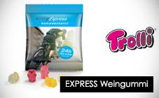 Express Fruchtgummi